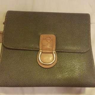 Vintage Handbag  Brand: MISSCO By Hisakazu Takada