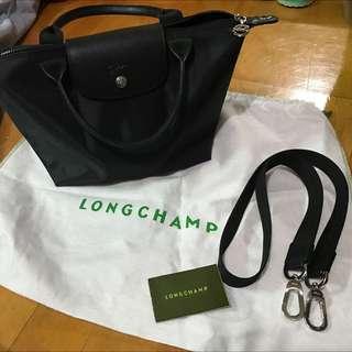 Longchamp 行星款 S號