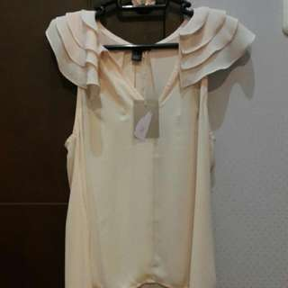 Forever 21 Top (NEW)