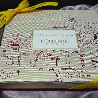 L'Occitane La Collection De Grasse
