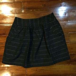 Forever21 Fancy Skirt