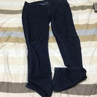 Uniqlo 長褲