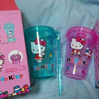 Hello Kitty隨行杯