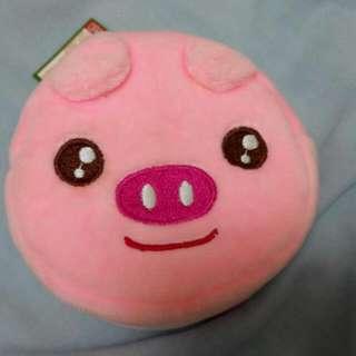 小豬零錢包
