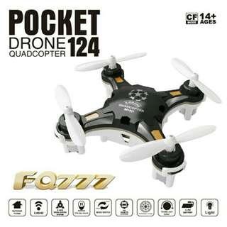Mini Drone Murah Bgt
