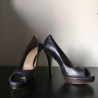 Size 6 Cole Haan Heels