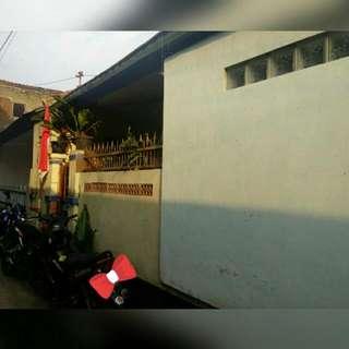 Rumah Tengah Kota Bandung