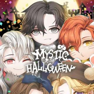 Mystic Messenger Account (VIP)