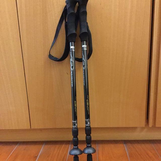 (保留)日本品牌登山杖