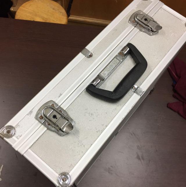 行李箱旅行箱 鋁 隔音箱 手提箱 棉花 海綿