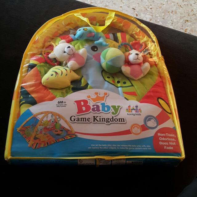 Baby Game Kingdom