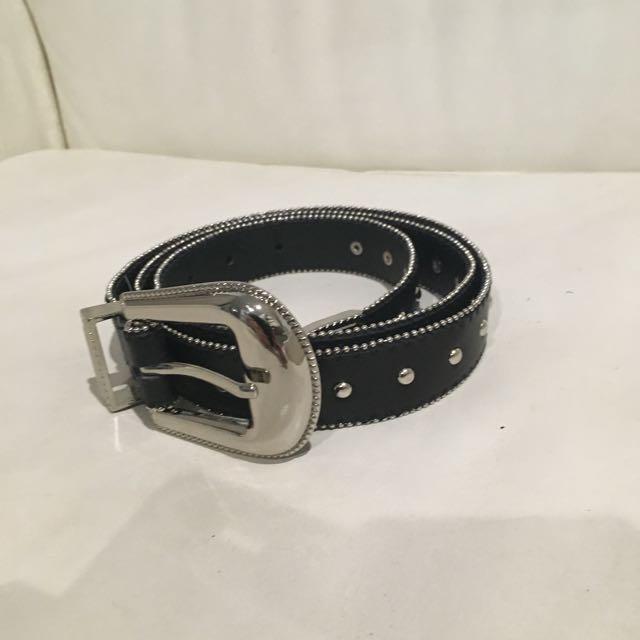 Bardot Belt
