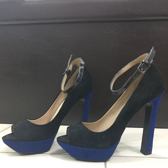 Authentic Trafaluc High Heeled Shoes 👠