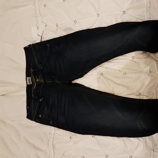 New Hudson Jeans Size 28