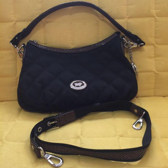 BraunBuffel Crossbody bag (Authentic)