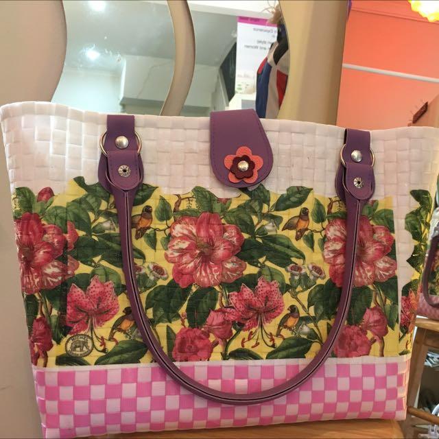 Carry Bag, Beach Bag