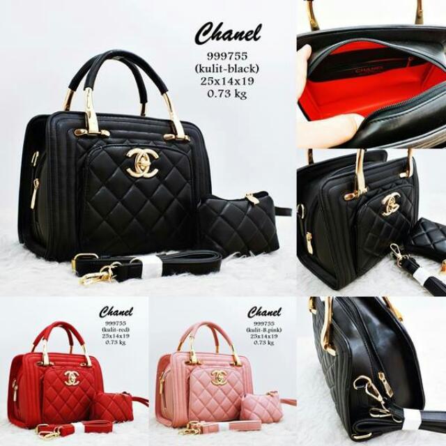 Chanel 999755 Set Super