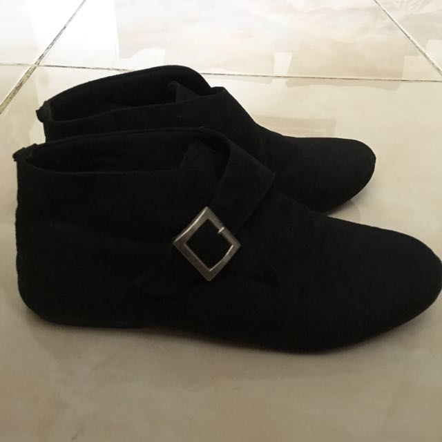 DNC Boots