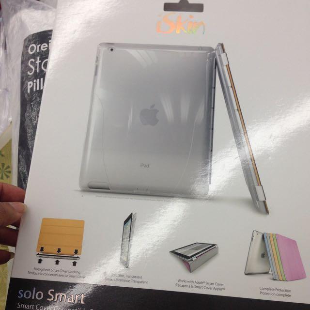 iPad 2 Iskin Cover