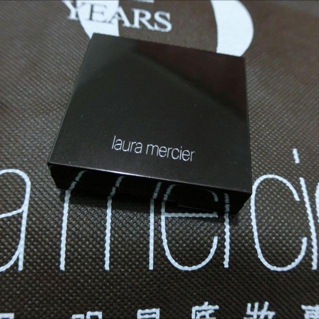 (售出待匯)laura mercier 迷你微整立體修容餅 hIGHLIGHT-01