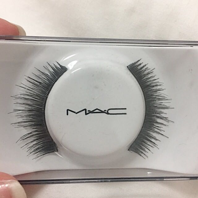 MAC Eyelashes