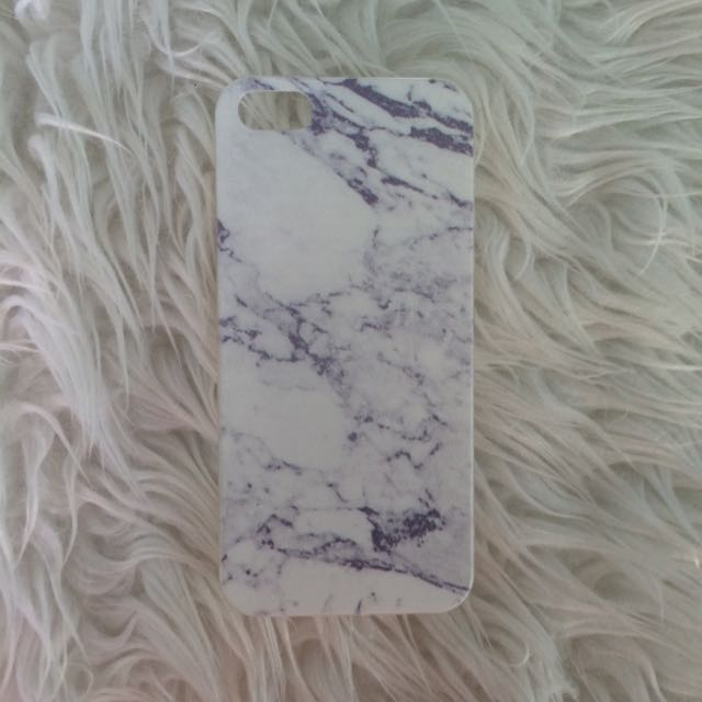 Marble iPhone 5/5s Phone Case