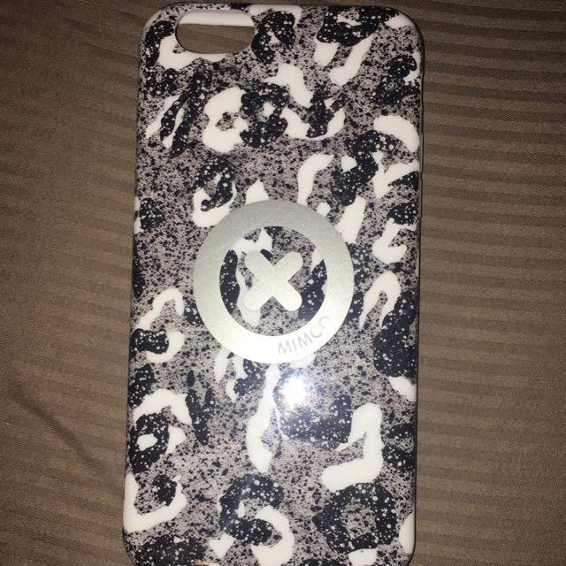 Mimco iPhone 6/s Phone Case