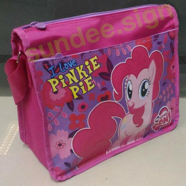 "My Little Pony ""Pinkie Pie"", Sling Bag / Tas Slempang"