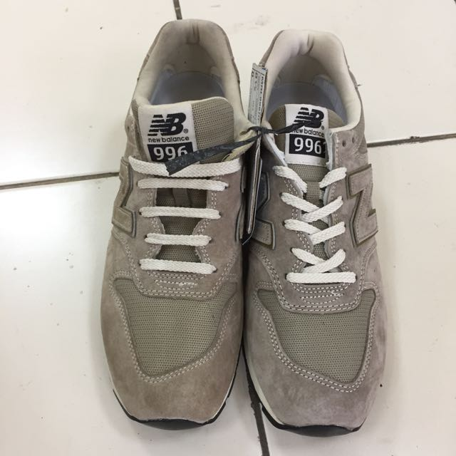 Original New Balance (No box)