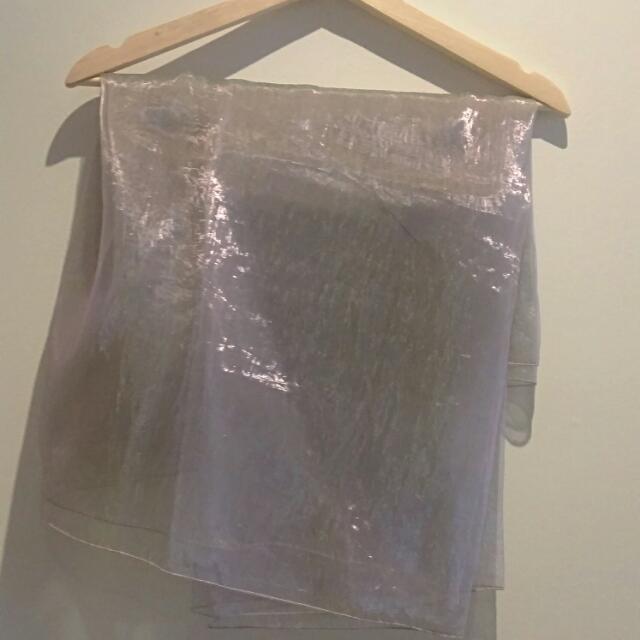 Spring Carnival shawl wrap Scarf