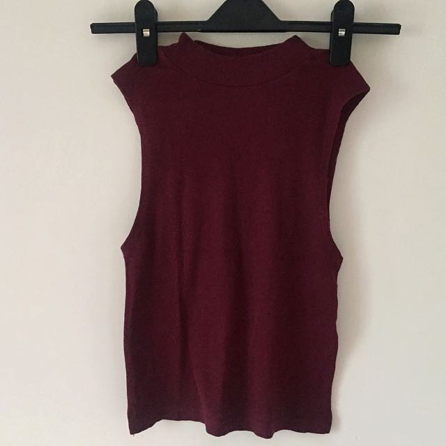 TOP from TOPSHOP