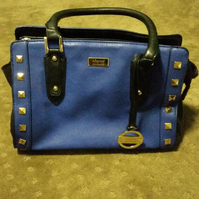 Wayne Cooper Bag