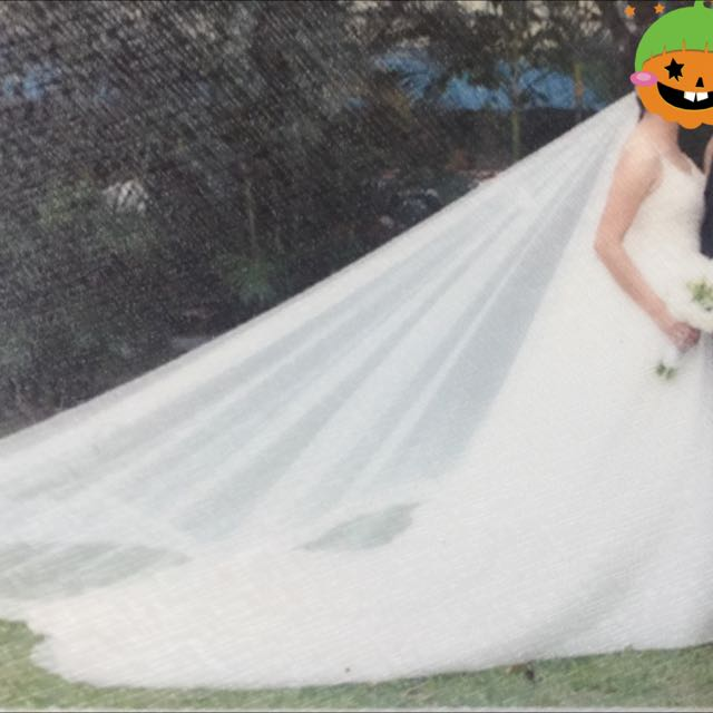 Wedding Gown For Sale Or Rent Preloved Womens Fashion Clothes On Carousell