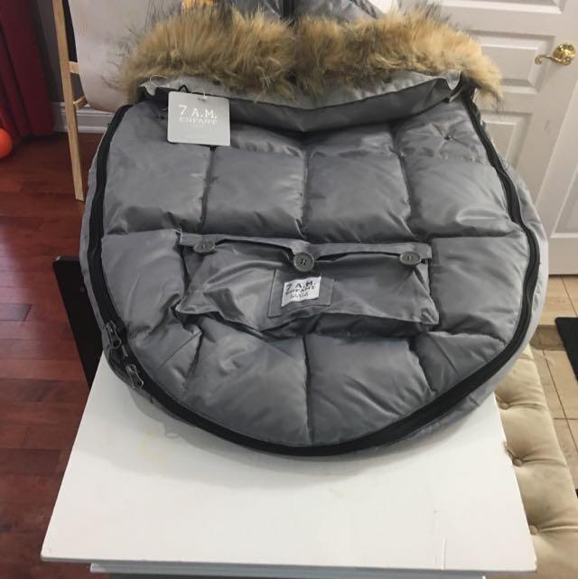 Winter Stroller Cover