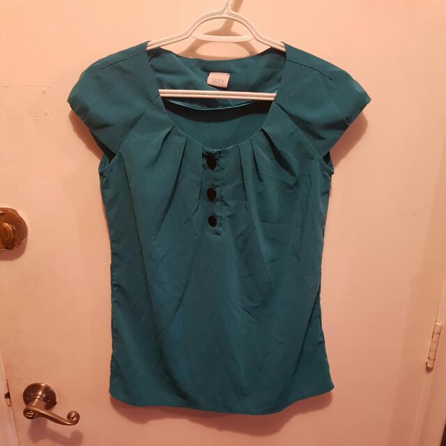 Woman's Dress Shirt