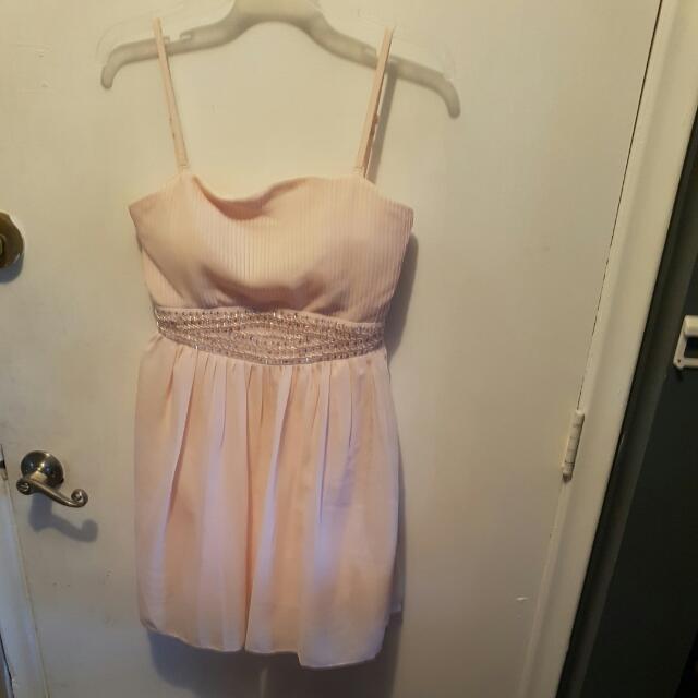 Woman's Semi Formal Dress