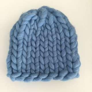 LOOPY MANGO Alpaca Wool Hat