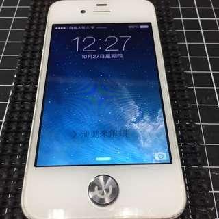 代售iPhone 4(可換物)