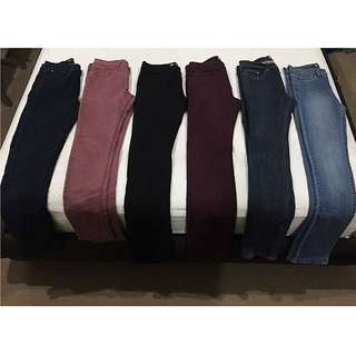 BNWOT Men's Jeans For Sale