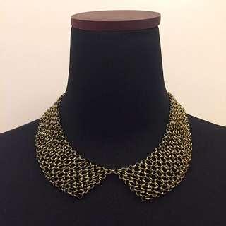 Collar Necklace / Kalung