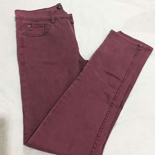 Ziggy Men's Skinny Jeans
