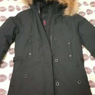 Katie Winter Coat