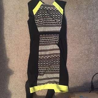 BCBG Dress 04