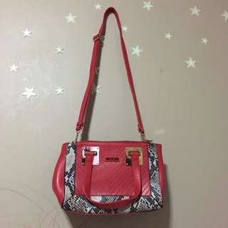 Cross body CLN Bag