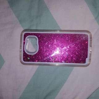 Sparkly Samsung S6 Case