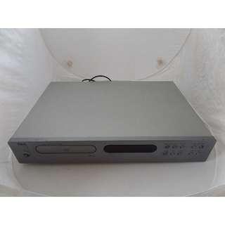 NAD Compact Disc Player HDCD C542
