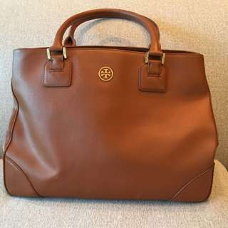 Tory Burch Robinson Tote - PURCHASE PENDING