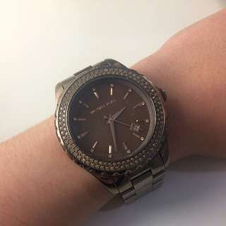 (ON HOLD) Authentic Michael Kors Watch