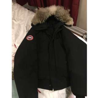 CANADA GOOSE AUTHENTIC BOMBER