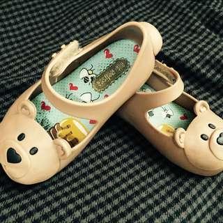Melissa 香香女童鞋